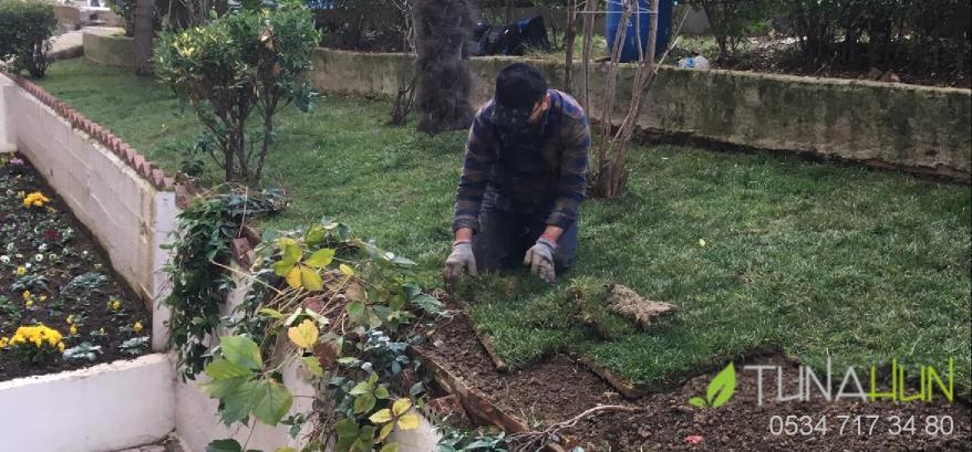 şile bahçıvan