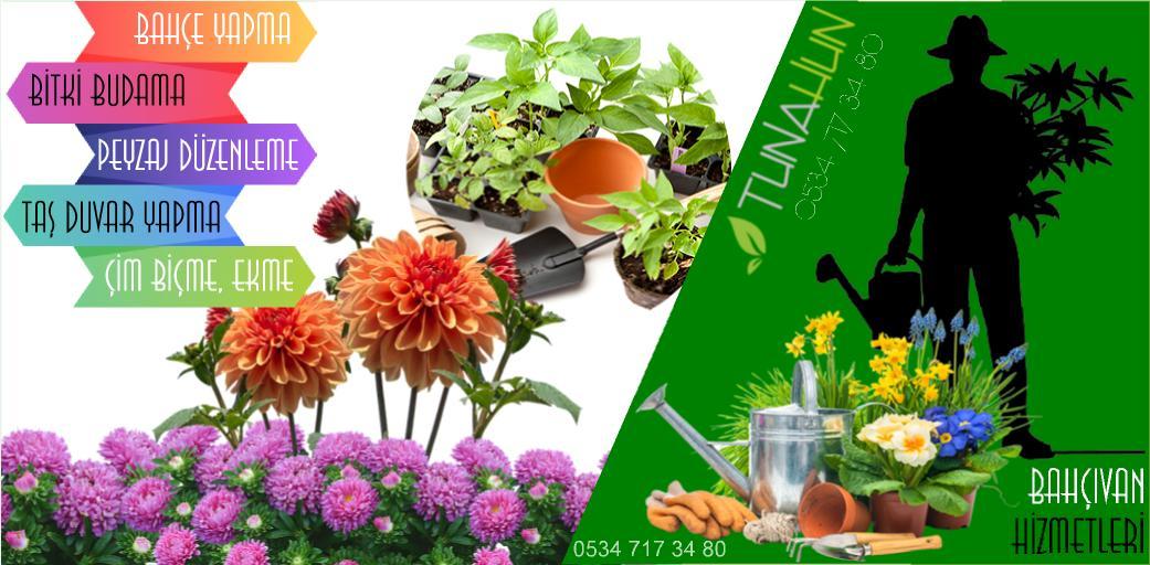istanbul peyzajcılar, peyzaj ve bahçıvan hizmetleri